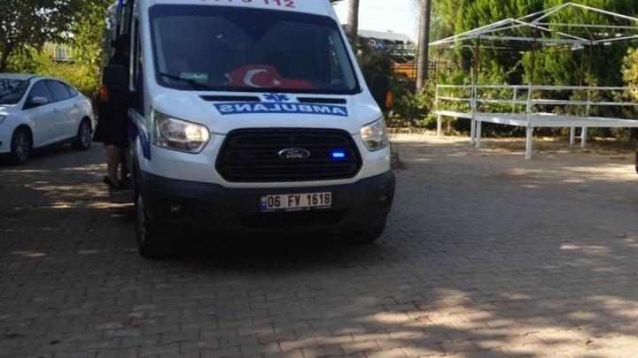 Деньги за экскурсию вернули: выпускающий редактор E1.RU попал в ДТП в горах Турции