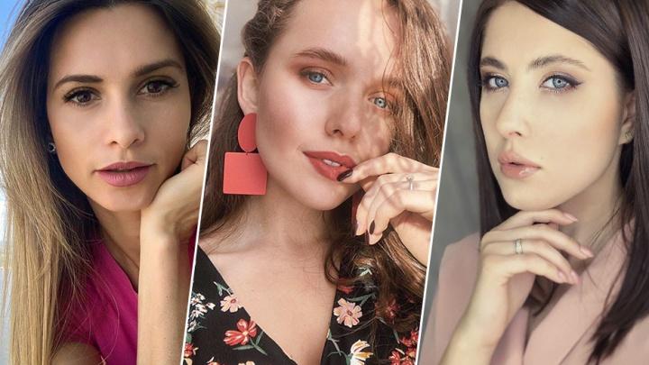 Три офисные сотрудницы из Волгограда прошли в полуфинал международного конкурса красоты «Мисс Офис»