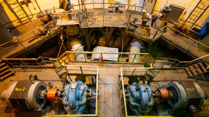 В Волгограде накануне похолодания отключат горячую воду в трех районах
