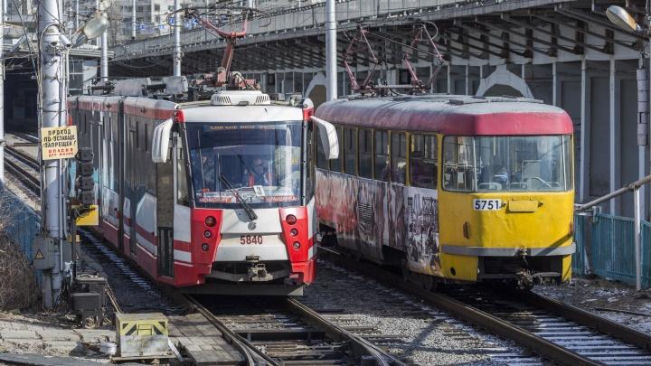 «Готовьтесь к выходу заранее»: в Волгограде хотят отдать в концессию трамваи и троллейбусы