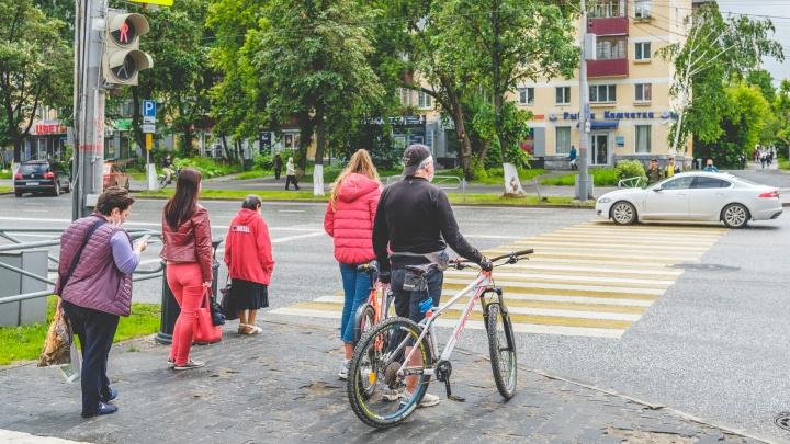 Синоптики рассказали о погоде в Пермском крае на неделю