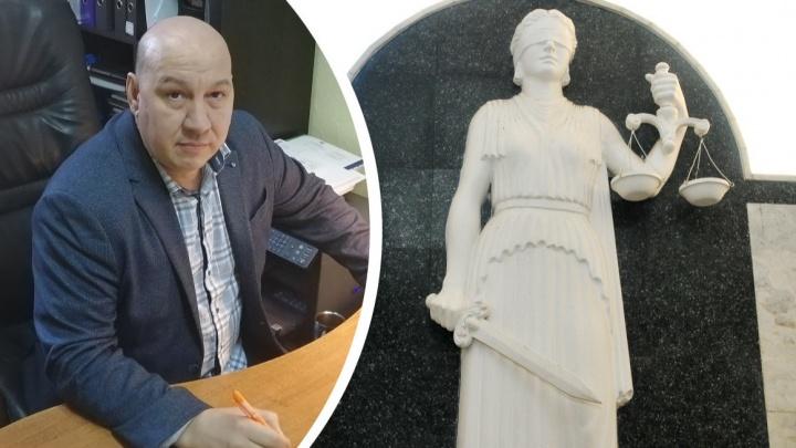 Случай один на миллион: на Урале суд присяжных полностью оправдал человека, которому грозило 15лет