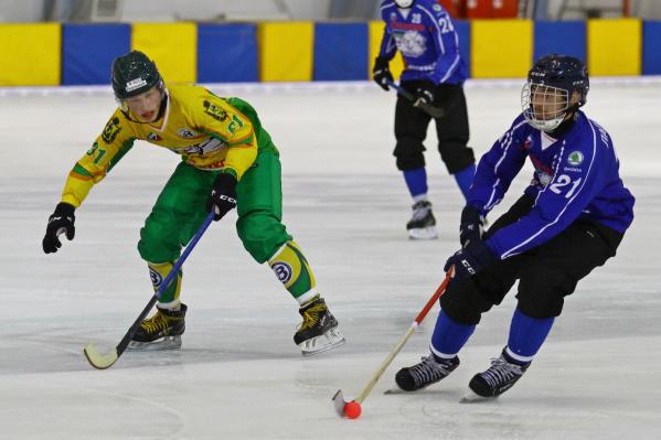 Шесть голов против четырех — северяне снова победили!