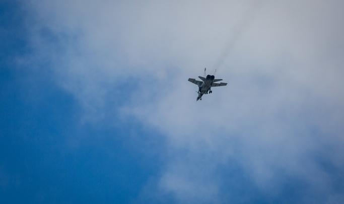 Военные назвали дату генеральной репетиции пролёта авиации над центром Новосибирска