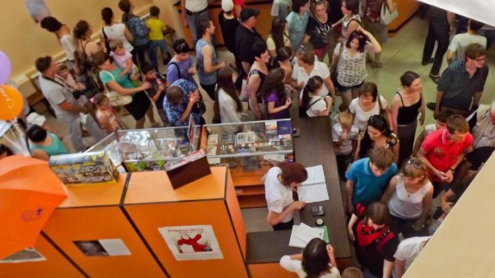 «Наши посетители не паникуют»: «Музей Эйнштейна» в Волгограде не стали закрывать из-за коронавируса