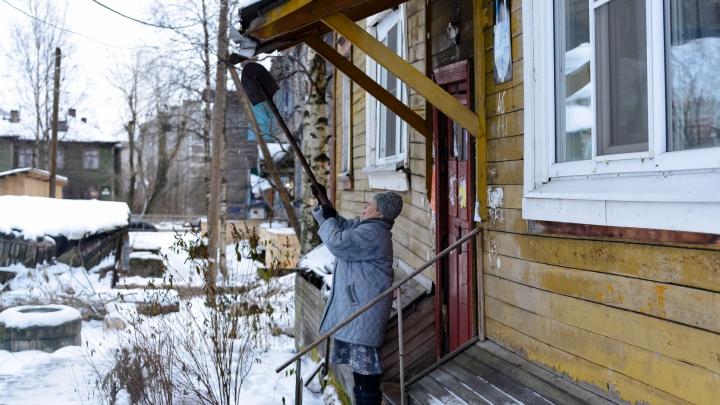 В администрации Архангельска назвали основные нарушения, за которые штрафуют управляющие компании