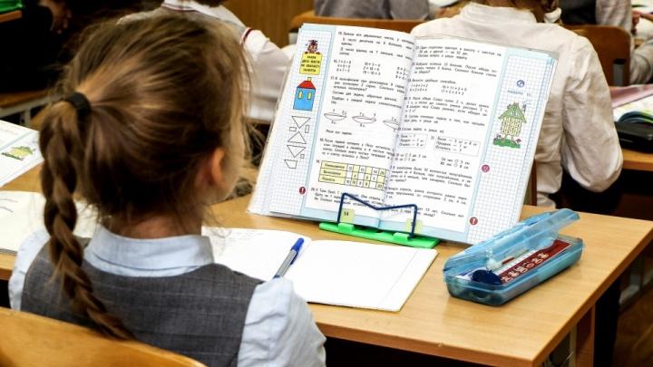 Глава Минобра Злобин рассказал, сколько классов и групп в детсадах закрыты на карантин по COVID-19