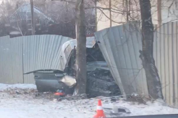 «Пошел на обгон»: под Челябинском водитель «Лады» устроил ДТП с пострадавшими