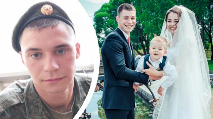 «Он в коме»: 22-летний ветеран из Екатеринбурга попал под грузовик на Дальнем Востоке