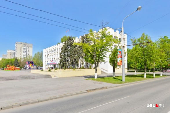 Все выходные в Ростове будет светить солнце
