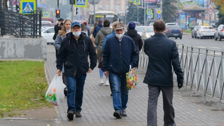 В оперштабе Архангельской области предложили ужесточить ограничительные меры из-за коронавируса