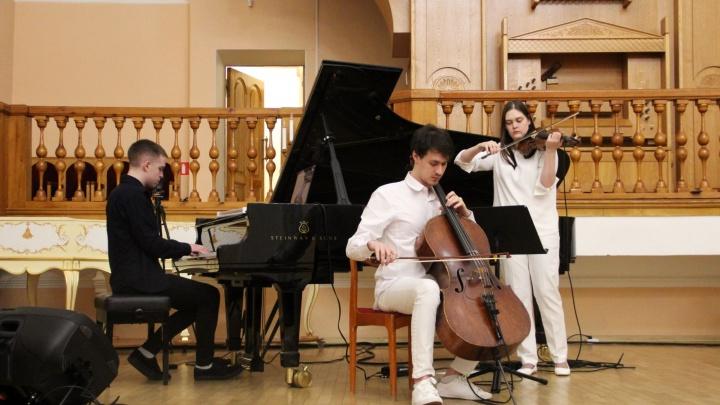 Архангельским музыкантам помогут попасть в ведущие лейблы России и зарубежья