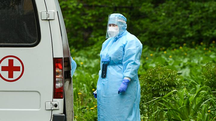 Каждый день все больше: в Свердловской области еще 157 человек заразились коронавирусом