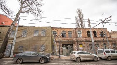 9 аварийных домов Ростова, которые стоит сохранить для следующих поколений