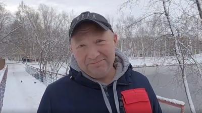 «Эта песня — подарок землякам»: Юрий Гальцев снял музыкальный клип о Кургане