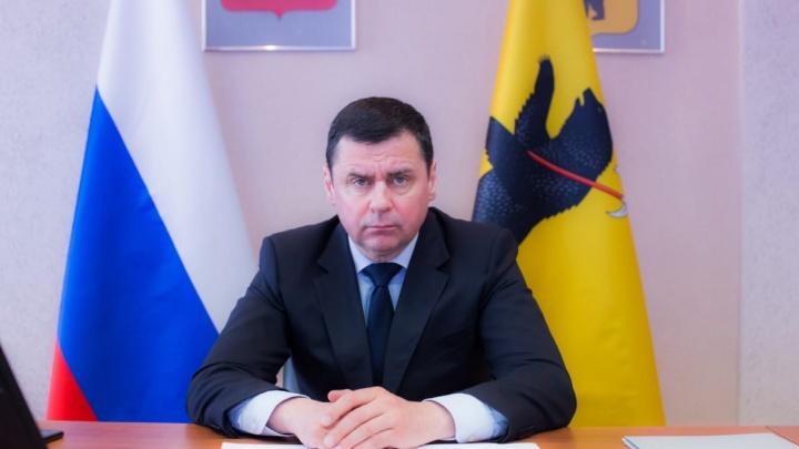 «Вот что я имел в виду»: ярославский губернатор объяснил введение цифровых пропусков
