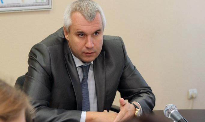 Экс-замглавы Новочеркасска Басакевича посадили на семь с половиной лет