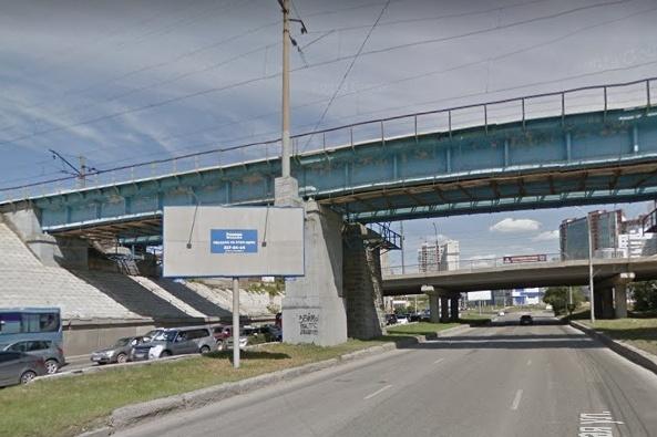 Дороги готовят к строительству четвертого моста