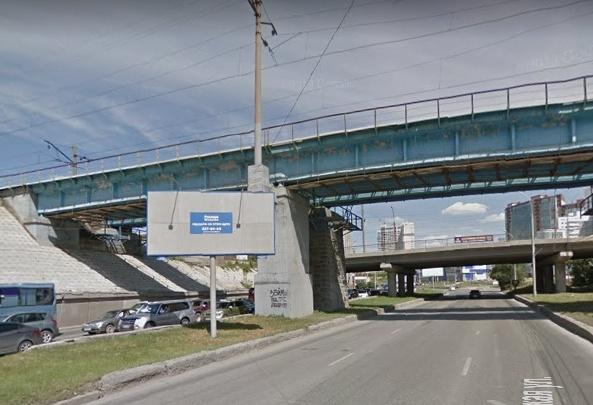 Участок Ипподромской магистрали две недели будут закрывать по ночам. Публикуем карту перекрытий
