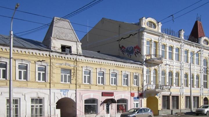 Уфимский суд оштрафовал мэрию на кругленькую сумму: чиновники плохо содержали здание в городе