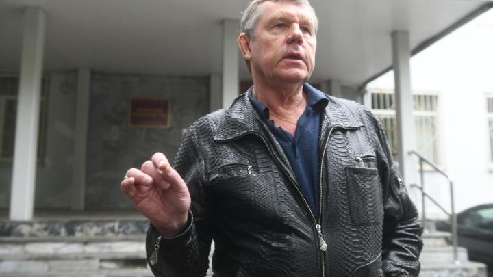 «Я не сомневаюсь, что решение должно быть в мою пользу»: Александр Новиков судится за свое честное имя