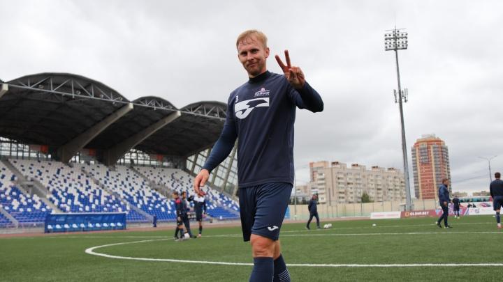 «Иртыш» не забил ни одного гола в четвёртом матче подряд