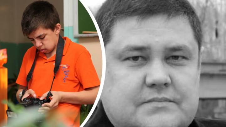 «Кто-то заработал место в аду»: в убийстве главреда из Минусинска обвинили детдомовца. Монолог его учителя