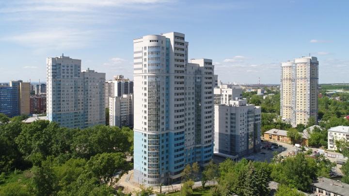 Выбирай не хочу: где в Екатеринбурге строят современное жильё и сколько оно стоит