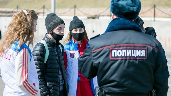 Объявлена дата введения электронных пропусков в Красноярске. Что нас ждет