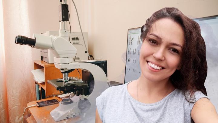 «Для многих это последний шанс». Тюменка — о донорах костного мозга и о том, как помочь онкобольным