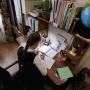 Страшное слово «дистант»: мама школьников — об опыте перевода детей на заочное обучение