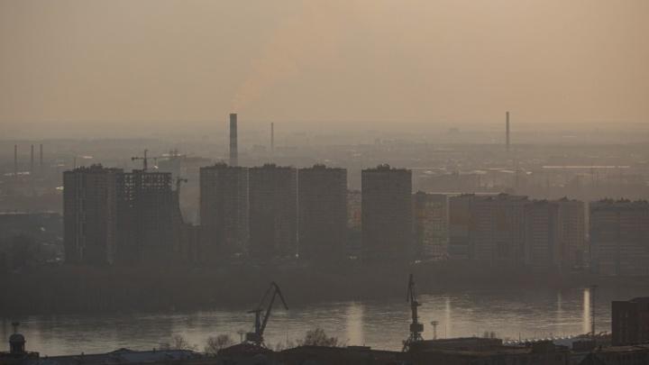 Аномальная жара, пыль и сильный ветер — погода, которая ждёт новосибирцев в ближайшие дни