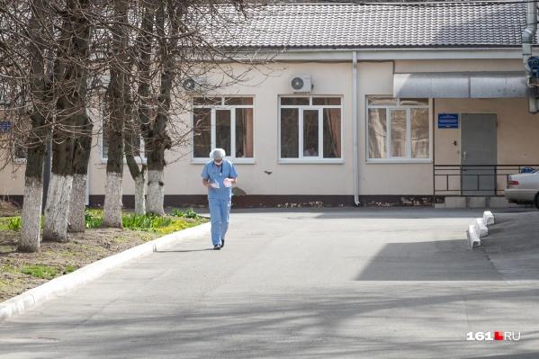 Привиться можно будет в двух больницах и двух мобильных пунктах