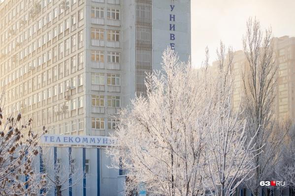 В Самаре у ПГУТИ несколько корпусов, но есть филиалы и в других регионах