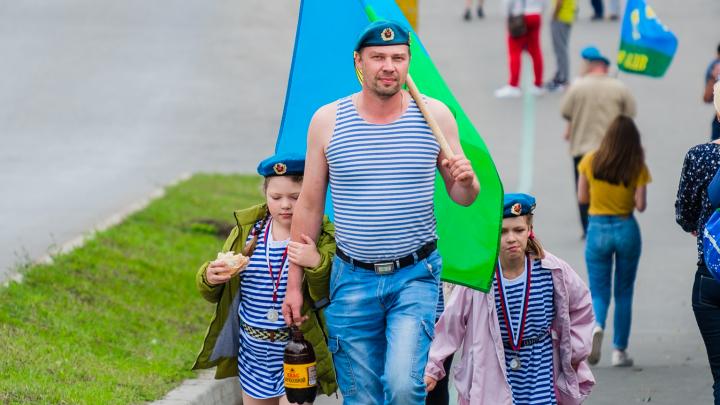 В Перми 2 августа запретят розничную продажу алкоголя