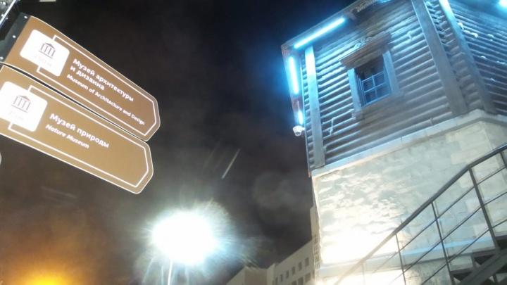 Никаких очередей и ажиотажа: показываем, как прошла «Ночь музеев» при закрытых музеях