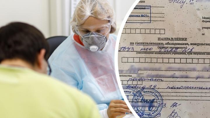 «Это фильм ужасов»: история сибиряка, победившего коронавирус — у него почти не было симптомов