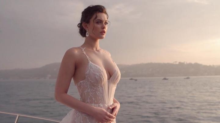 Модель из Канска Лиза Адаменко дошла до финала «Холостяка», но герой проекта выбрал другую