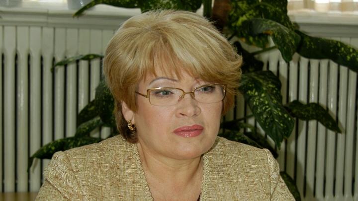 Ушла из жизни почетный экономист России, основатель ГК «Аудит-Сервис»
