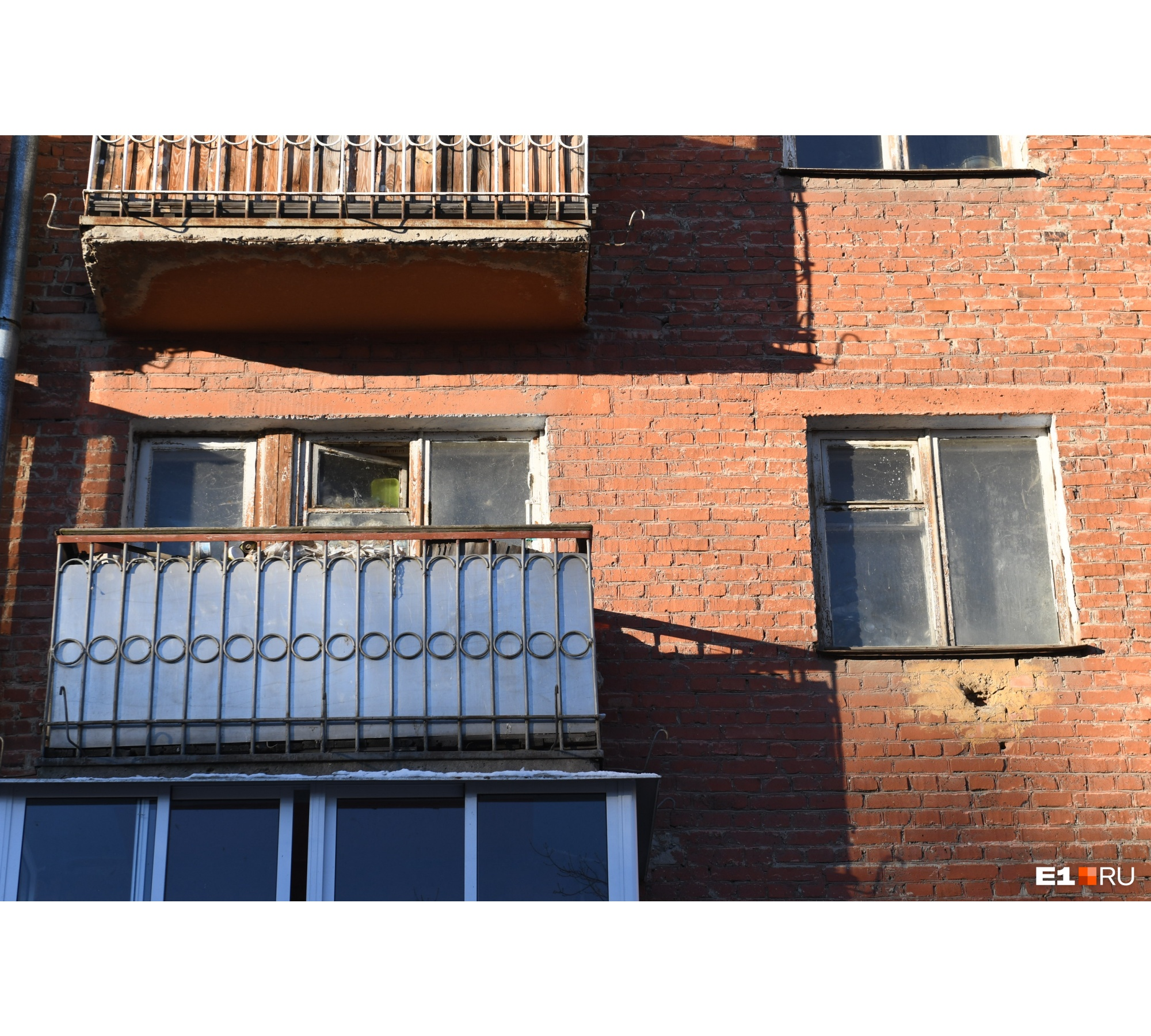 Квартира относится к муниципальному жилому фонду