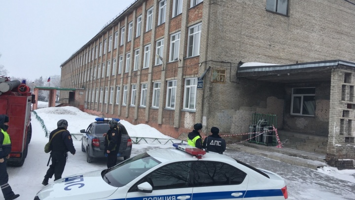 Проверили 15 школ: антитеррористическая комиссия — об утреннем инциденте с минированием учебных заведений