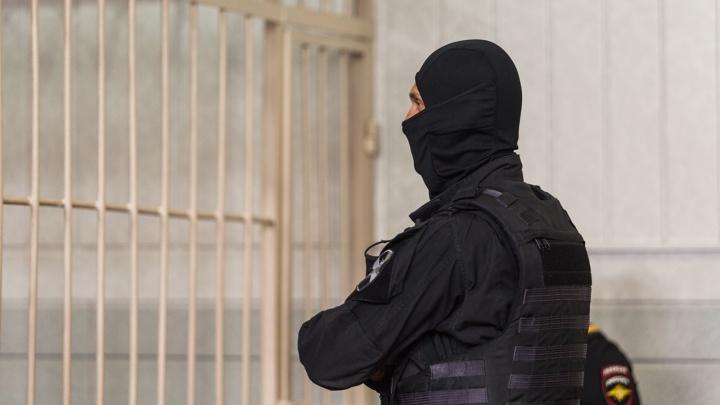 Суд отправил в СИЗО бизнесмена, замешанного в уголовном деле экс-прокурора Новосибирска