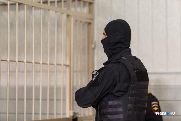 Дело будет рассматривать Заельцовский районный суд