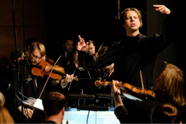 Запись концерта Теодора Курентзисаи musicAeterna будет доступна в течение месяца