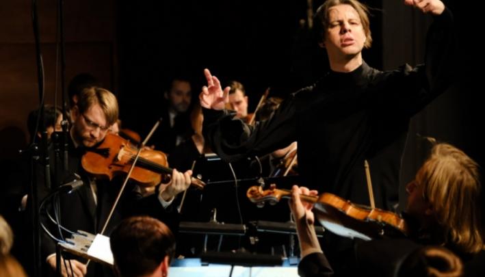 Концерт Теодора Курентзиса и musicAeterna бесплатно покажут в онлайн-кинотеатре