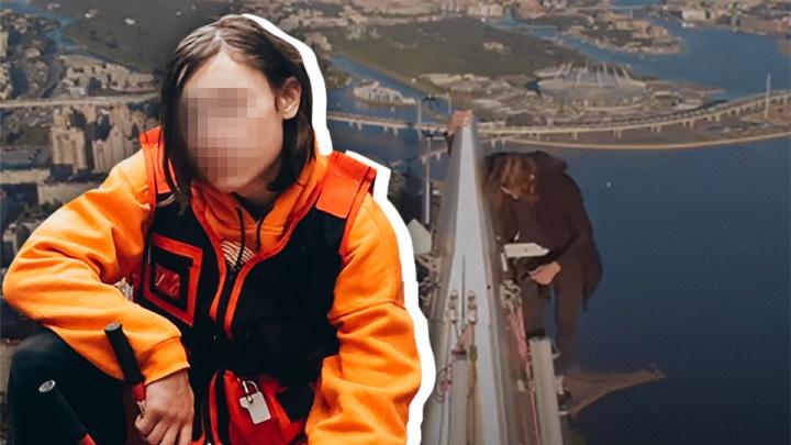 Новосибирец без страховки залез на крышу 87-этажного здания — от видео кружится голова