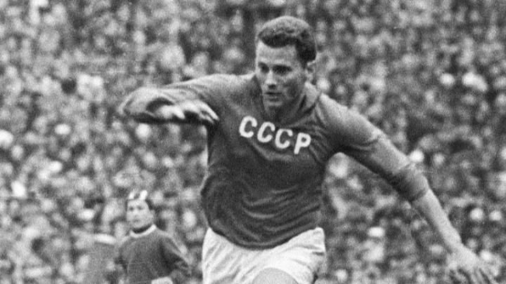 Умер футболист Виктор Понедельник — автор «золотого гола» на чемпионате Европы 1960 года