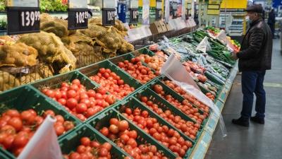Какие продукты за последний год сильнее всего подорожали в Кузбассе. Публикуем список