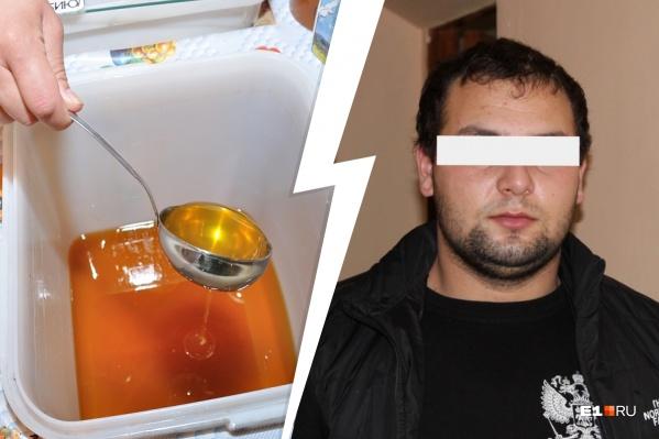 Парень, похитивший все сбережения у старушки, оказался гастролером изСтавропольского края