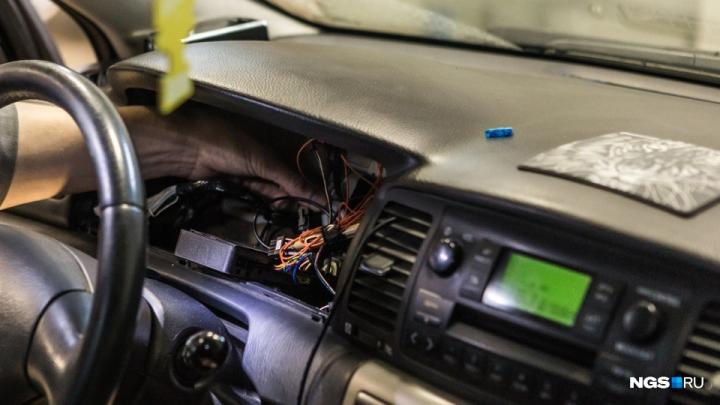 Вскроют на раз: как угонщики обходят системы защиты автомобилей